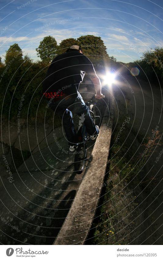 icepick Mensch Sport Fahrrad Freizeit & Hobby Köln BMX Extremsport