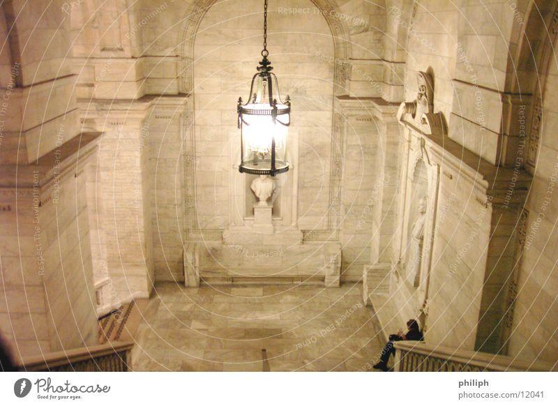 NewYorkPublicLibrary Architektur York Gotik Bibliothek