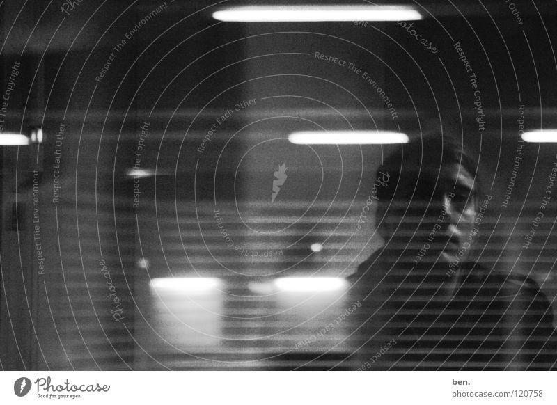 Voyager Mensch Ferien & Urlaub & Reisen ruhig Raum wandern Zeit leer Publikum vergangen Tourist Passagier Vakuum 666