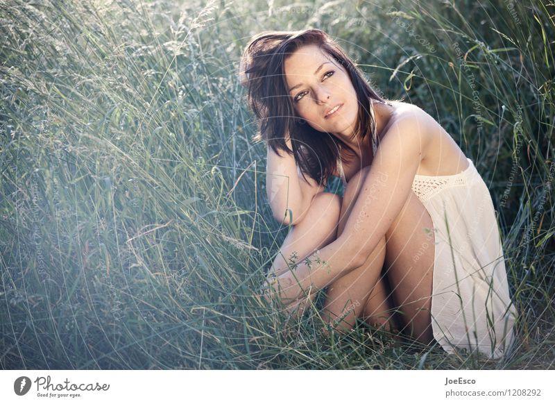 #1208292 Frau Natur Pflanze schön Sommer Erholung ruhig Erwachsene Leben Gefühle Wiese Gras natürlich Garten träumen Zufriedenheit
