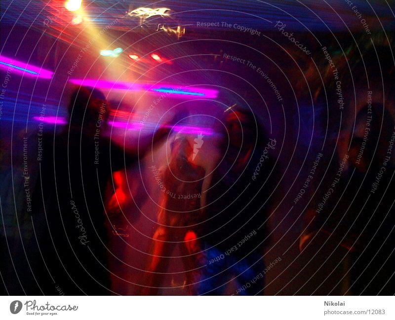 spacewalk_party#0016 Party Stil Nachtleben Leben