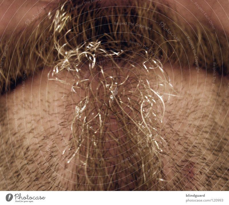 Blindbart Athos Bart Friseur Sevilla kratzen Küssen Rasieren Haarschnitt Rasierschaum Einfaltspinsel Schmuck Haare & Frisuren Kinnbart Vollbart Gleichgültigkeit