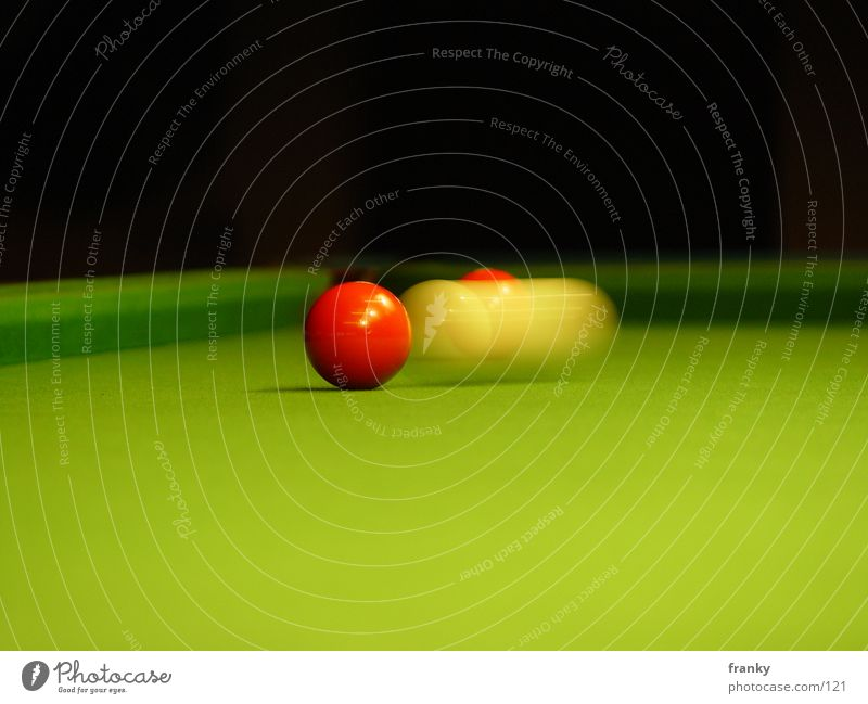 snooker1 Snooker Billard