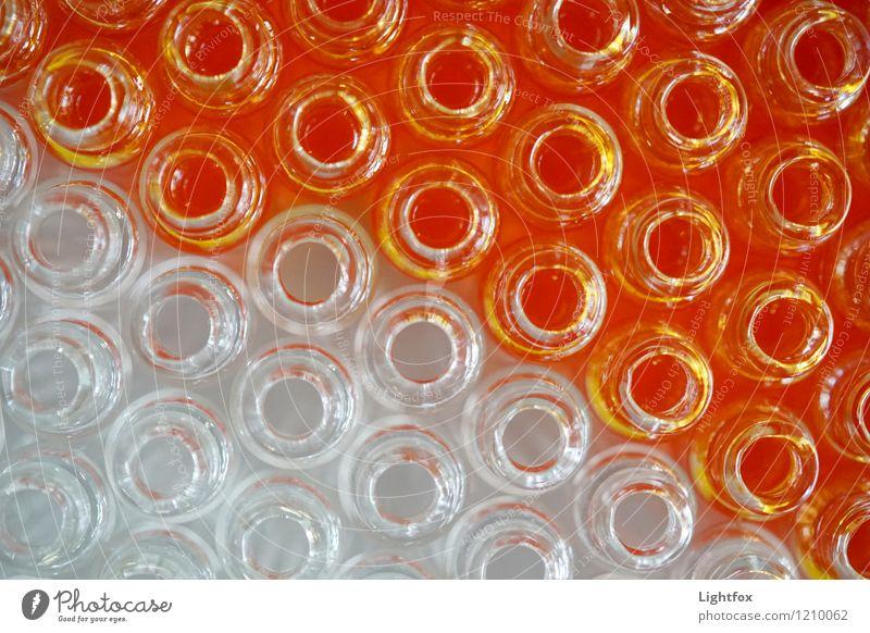 Ampulle di Mare alt schön weiß Arbeit & Erwerbstätigkeit orange Glas Sex Medikament Duft Arzt positiv atmen Diät füttern mischen sauer