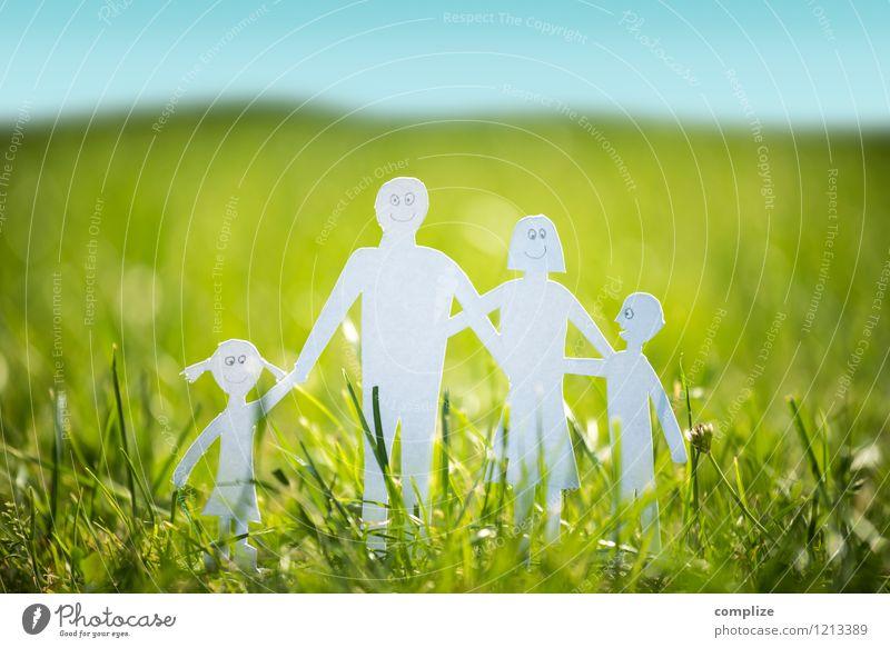 Family Mensch Frau Kind Natur Jugendliche Mann Sommer Freude Erwachsene Umwelt Leben Frühling Gras Gesundheit Glück Familie & Verwandtschaft