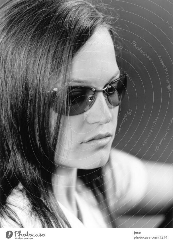Sari Mensch Sunglasses