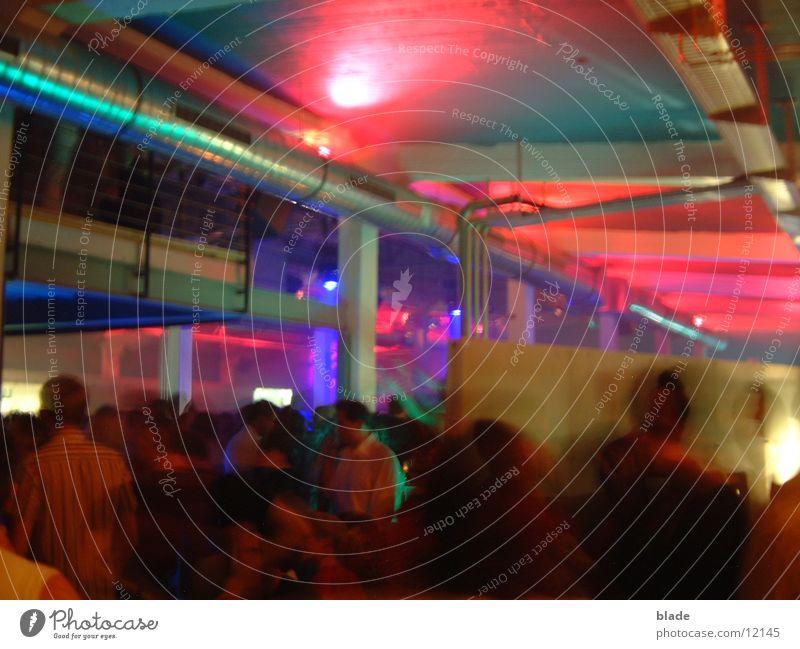Discotizer2 Party Nachtleben