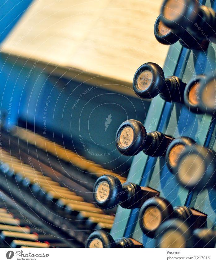Orgel Kunst Musik Konzert Musiknoten Kultur Orgelkonzert Notenblatt Tasteninstrumente Klassik Musikinstrument Anordnung Farbfoto Innenaufnahme