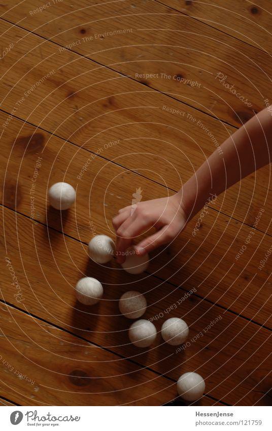 Rund 5 Hand Freude Hintergrundbild Spielen Holz Ordnung Arme Finger Bodenbelag Hoffnung Ball Kugel kämpfen unordentlich Fußballer