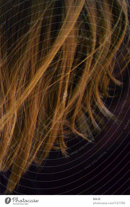 KLEINE FLAMME rot rothaarig fein Haare & Frisuren geschnitten Haarschnitt Hinterkopf Stufenschnitt Dienstleistungsgewerbe Rücken Spitze Friseur föhnen
