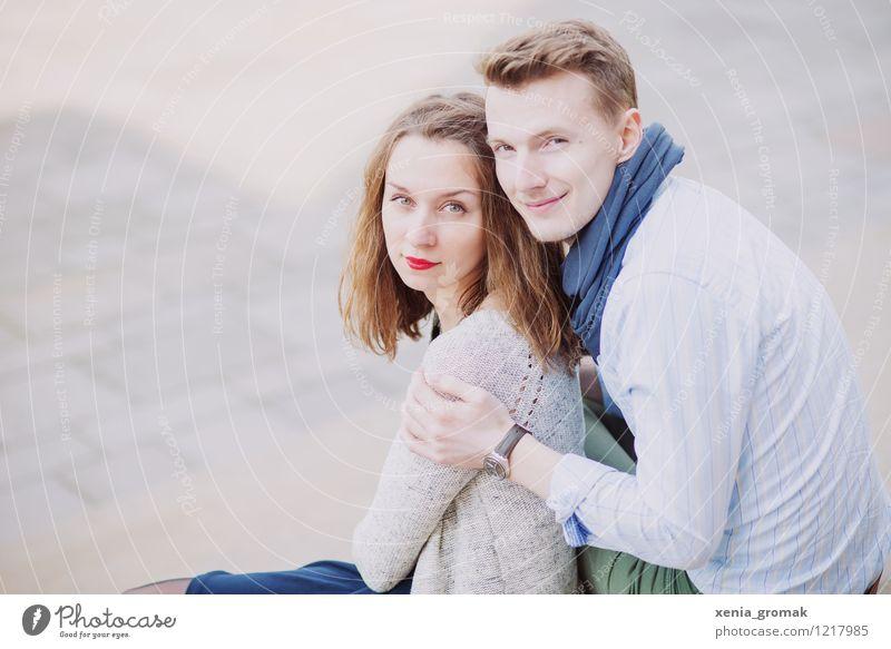 rote Lippen.. Lifestyle Leben harmonisch Wohlgefühl Zufriedenheit Erholung ruhig Freizeit & Hobby Ausflug Sommerurlaub Valentinstag Junge Frau Jugendliche
