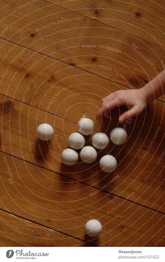 Rund 6 Hand Freude Hintergrundbild Spielen Holz Ordnung Arme Finger rund Bodenbelag Hoffnung Ball Kugel kämpfen unordentlich Fußballer