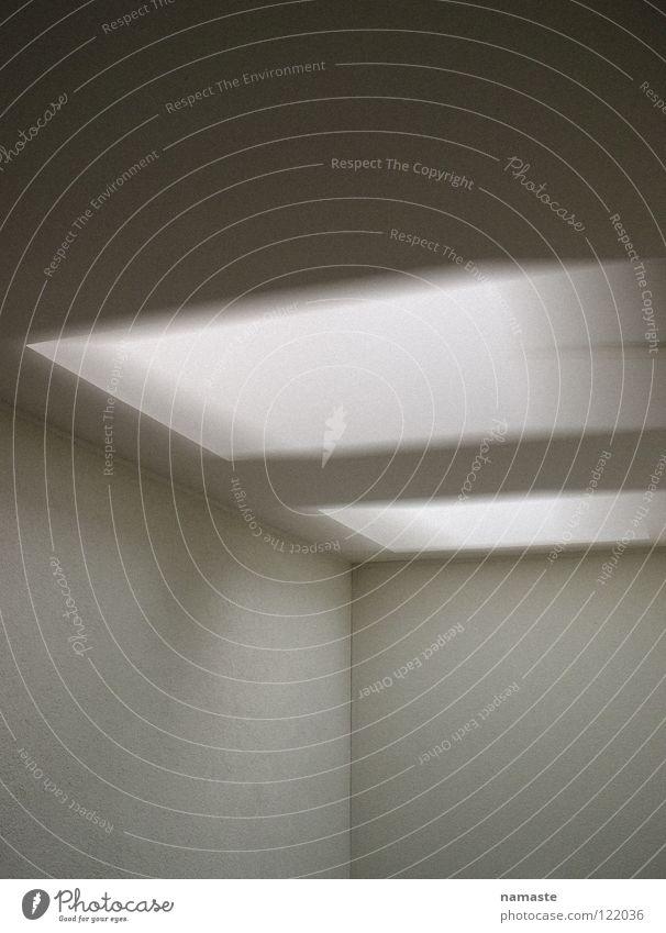 tanzsaal dunkel Fenster Gebäude Graffiti Stimmung Raum Ecke Stuttgart schwer Lichtschein Oberlicht
