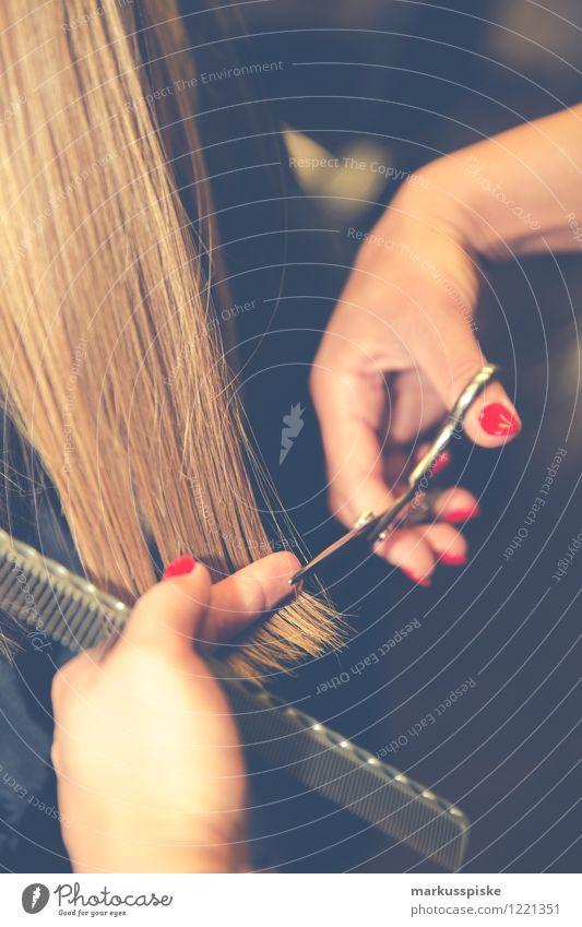 hair stylist friseur Haare & Frisuren Friseur schön Coiffeurin Coiffeuse Hair-Stylist Hairstylist coloration colour crown Teppichmesser cutting cutting off