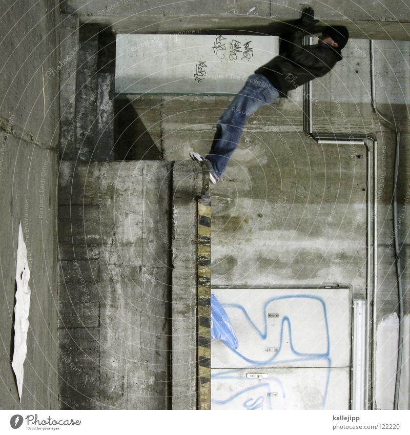 schlafposition Mensch Mann Hand Stadt Haus Fenster Berge u. Gebirge Gefühle Architektur springen See Lampe Luft Linie Tanzen Glas