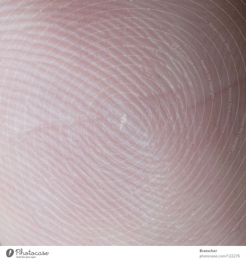 Der geheime Wunsch des Innenministers Fingerabdruck Gensequenz DNA Biometrie Kriminalität erfassen Scanner geheimnisvoll überwachen Überwachung