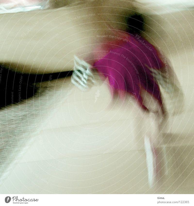 Krieg' mich doch! Spielen laufen Geschwindigkeit Bodenbelag rennen Wohnzimmer Extremsport