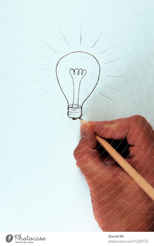 Ich hab's !!! Bildung Wissenschaften Erwachsenenbildung Schule lernen Schulkind Schüler Prüfung & Examen Business Erfolg Mensch maskulin Jugendliche Leben Hand
