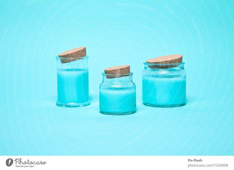 BLUES BRO's blau schön kalt Gesundheit Lifestyle Lebensmittel maskulin Design modern Glas bedrohlich süß Industrie Wellness Kitsch Kunststoff