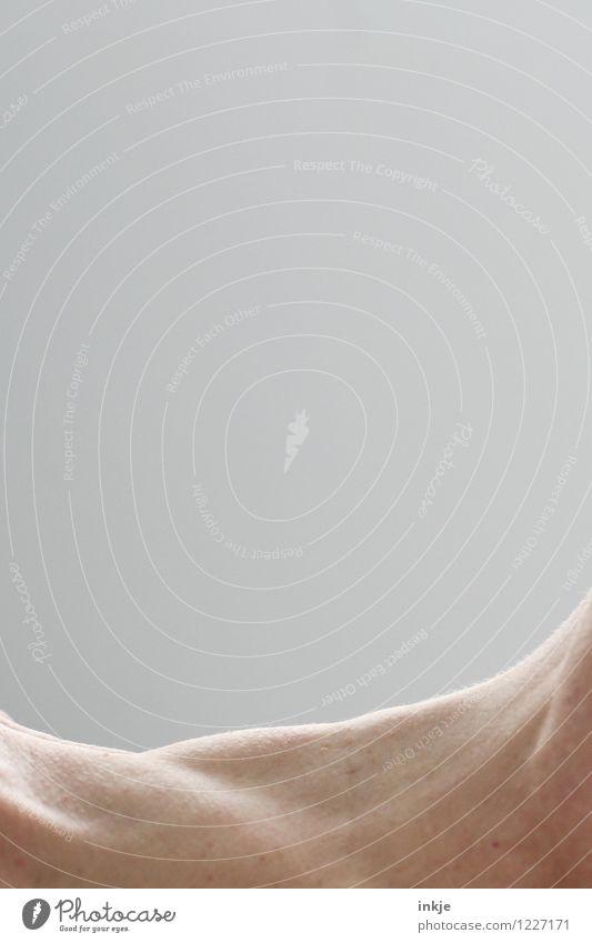 dry valley Mensch nackt schön Leben natürlich feminin Gesundheit außergewöhnlich Körper Haut nah Körperpflege Kosmetik bleich Sinnesorgane Kur