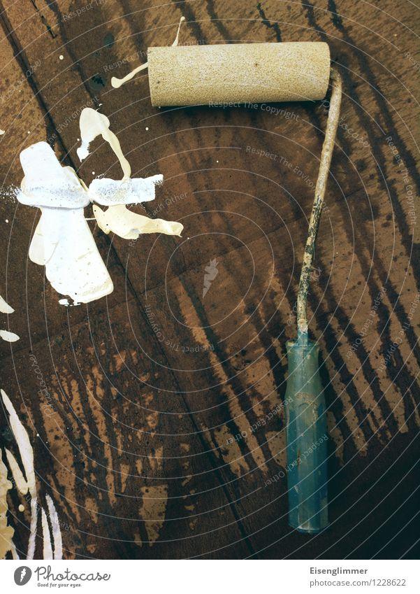 DIY Farbstoff weich Werkzeug Anstreicher Lack lackieren Malerbetrieb