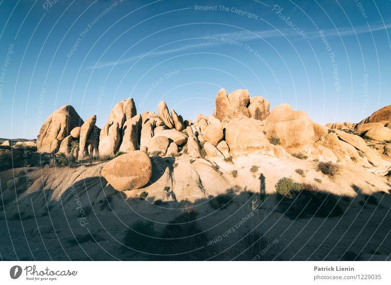 Selfie on the rocks Wohlgefühl Zufriedenheit Sinnesorgane Erholung ruhig Ferien & Urlaub & Reisen Tourismus Ausflug Abenteuer Ferne Freiheit Umwelt Natur
