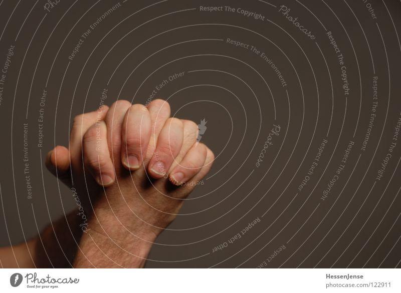 Hand 23 Hand Erwachsene Gefühle sprechen Religion & Glaube Zusammensein Hintergrundbild Arme Haut Finger Wachstum Aktion Hoffnung Trauer Vertrauen Flüssigkeit