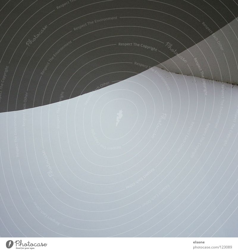 ::MINDER:: grau sehr wenige weiß Grauwert Vitra Design Museum einfach weich rein Sauberkeit Basel Detailaufnahme modern unbeträchtlich Klarheit Architektur