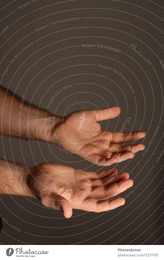 Hand 23 Hand Erwachsene sprechen Gefühle Religion & Glaube Zusammensein Hintergrundbild Arme Haut Finger Aktion Wachstum Hoffnung Vertrauen Flüssigkeit Konflikt & Streit