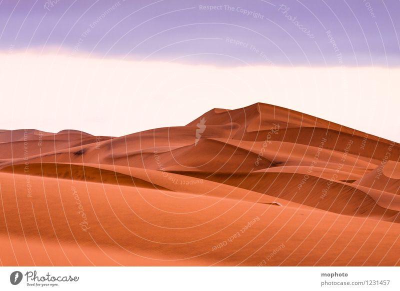 Schöne Kurven #4 Natur Ferien & Urlaub & Reisen Farbe Einsamkeit Landschaft Ferne Umwelt Wärme Sand orange Tourismus elegant ästhetisch Ausflug einzigartig