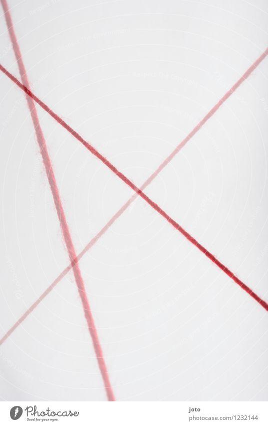 red lines rot Wege & Pfade Hintergrundbild Linie Zufriedenheit Design modern Kommunizieren Streifen Schnur planen Netzwerk Zusammenhalt Kontakt Netz Partnerschaft