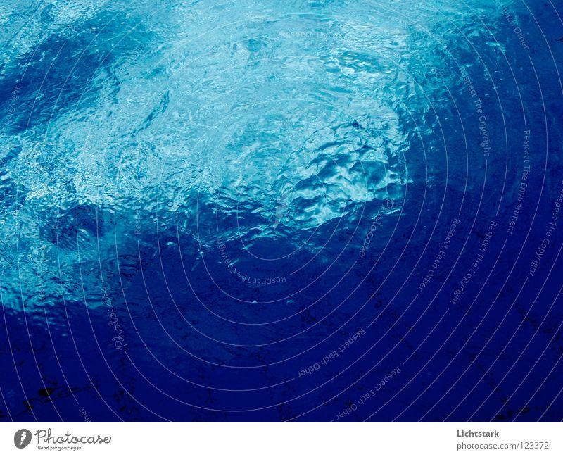 bleib noch da Wasser grün Ferien & Urlaub & Reisen Meer Sommer Farbe ruhig Wellen Kraft Energiewirtschaft Frieden Konzentration Fliesen u. Kacheln Erfrischung