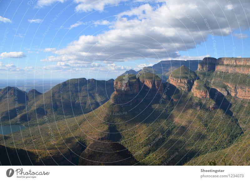 Ausblick Natur Landschaft Felsen Berge u. Gebirge Menschenleer Sehenswürdigkeit Leben Sehnsucht Fernweh Frieden Perspektive schön Selbstständigkeit Ferne