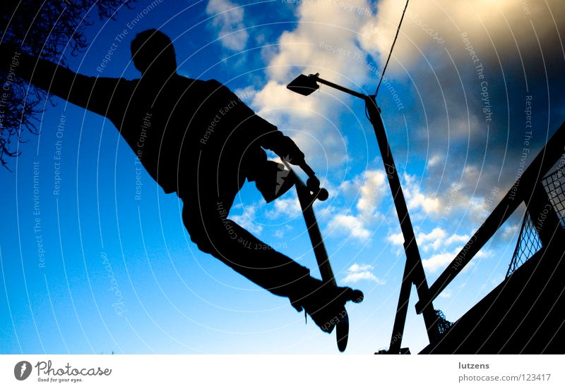 nosegrab #1 Sport frei Freizeit & Hobby Skateboarding Halfpipe Funsport Rampe