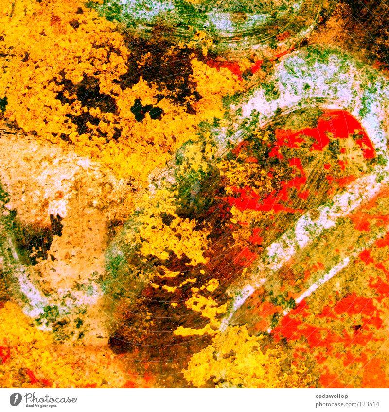 ab_4c gelb Graffiti orange Wandmalereien