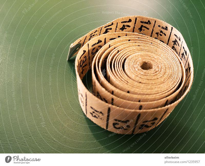 messschnecke Übergewicht Handarbeit stricken heimwerken Dekoration & Verzierung Schneider Schneidern Messinstrument Maßband Kreativität messen Zentimeter Mode