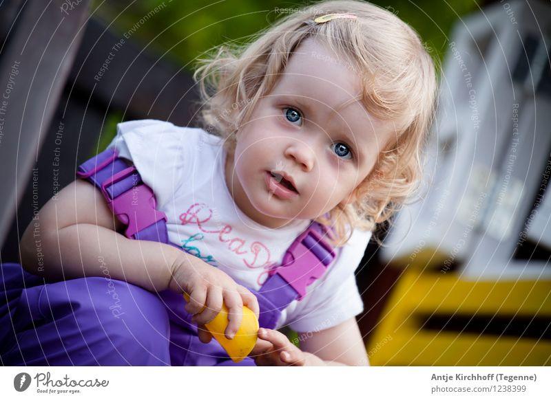 """Was guckst du """"Tata""""??? Mensch Kind Mädchen feminin Spielen Kleinkind Schwester 1-3 Jahre"""