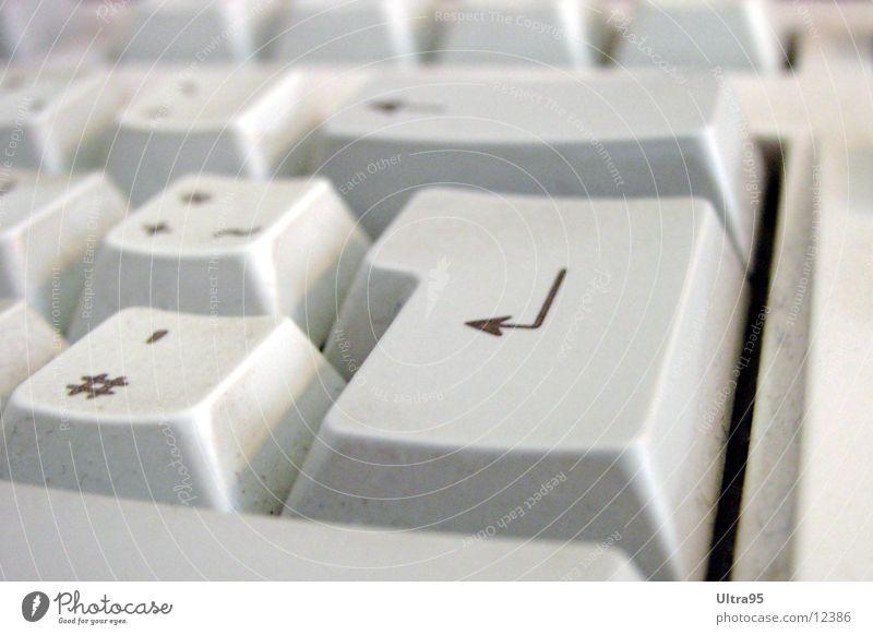 enter Computer Technik & Technologie Informationstechnologie Tastatur Eingabe Elektrisches Gerät Enter