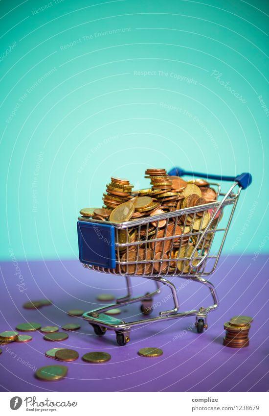 Der Euro Lebensmittel Ernährung Lifestyle kaufen Reichtum Stil Gesundheit Arbeitsplatz Wirtschaft Handel Kapitalwirtschaft Börse Geldinstitut Business Karriere