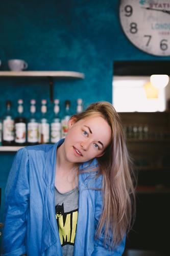 Ruukitis schön Erholung Freude Wärme Leben Gefühle feminin Stil Feste & Feiern Stimmung Freizeit & Hobby wild elegant authentisch Lebensfreude Warmherzigkeit