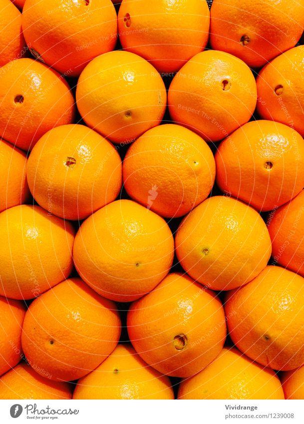 Orangen, Früchte Lebensmittel Milcherzeugnisse Frucht Ernährung Essen Landwirtschaft Forstwirtschaft Pflanze Diät Gesundheit Güte Farbfoto Nahaufnahme