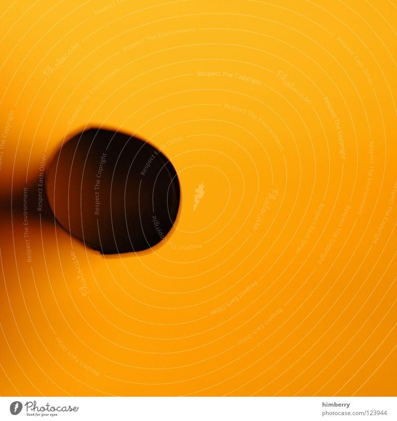 strawless cut Licht Lichtspiel Belichtung Kunst Physik gelb Lampe Unschärfe Farbverlauf Design Hintergrundbild Elektrizität Kraft Halfpipe Makroaufnahme