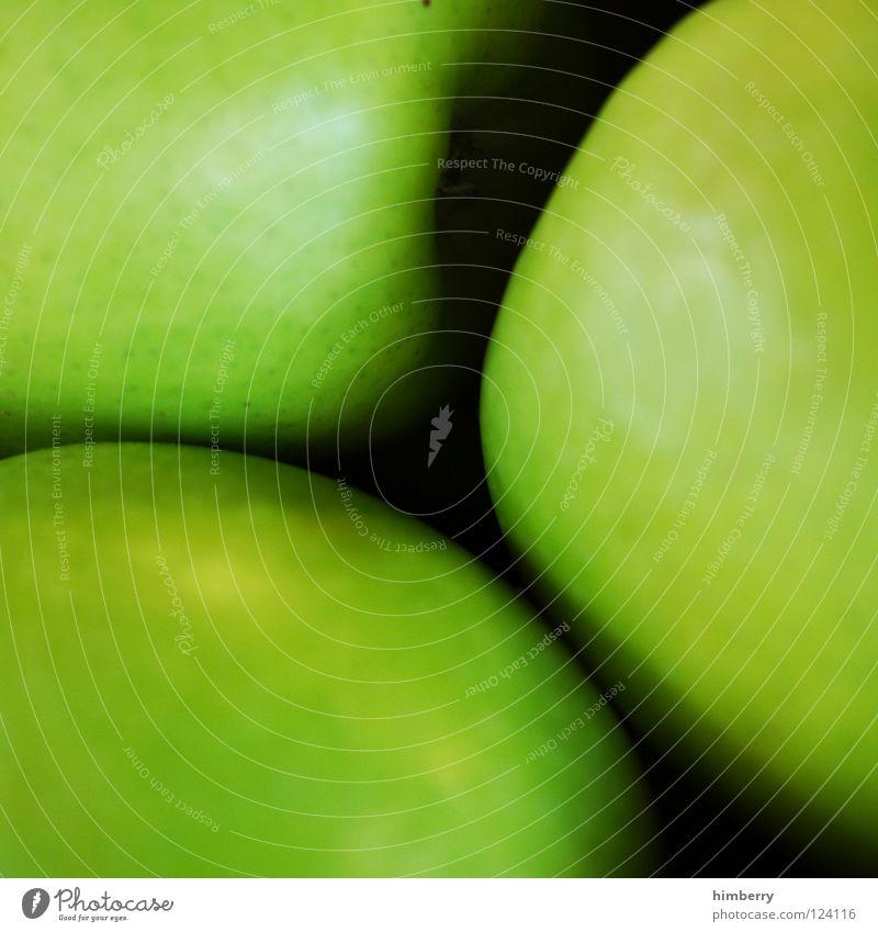 applecase grün Farbe Ernährung Lebensmittel Gesundheit Frucht frisch Apfel Markt Mahlzeit Vitamin Schalen & Schüsseln Supermarkt Saft Vegetarische Ernährung giftgrün
