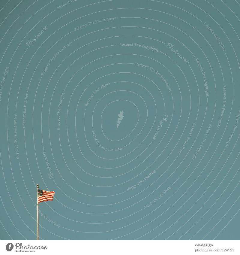 U S A U S A U S A U S A U S A U S A U S A U S A U S A U S A U Himmel blau weiß rot Ferien & Urlaub & Reisen dunkel klein hell Deutschland Wind wandern frei Stern (Symbol) Streifen Macht USA