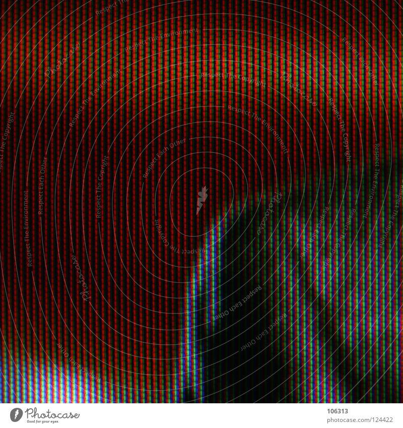 MORBUS SCHEUERMANN Mensch rot Bekleidung Anzug Schulter Bildausschnitt Anschnitt graphisch Bildpunkt geschäftlich RGB