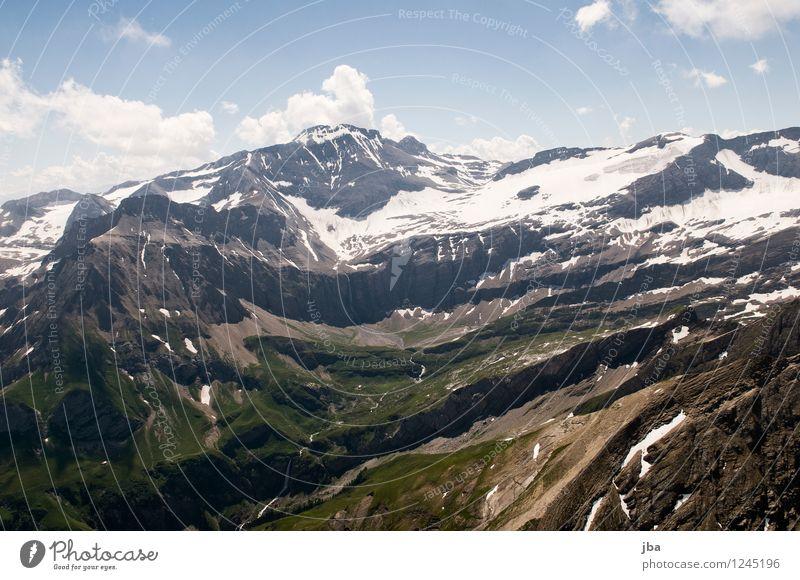 Gelten Himmel Natur Sommer Erholung ruhig Berge u. Gebirge Sport Freiheit fliegen Lifestyle Felsen Zufriedenheit Freizeit & Hobby wild Luft Luftverkehr