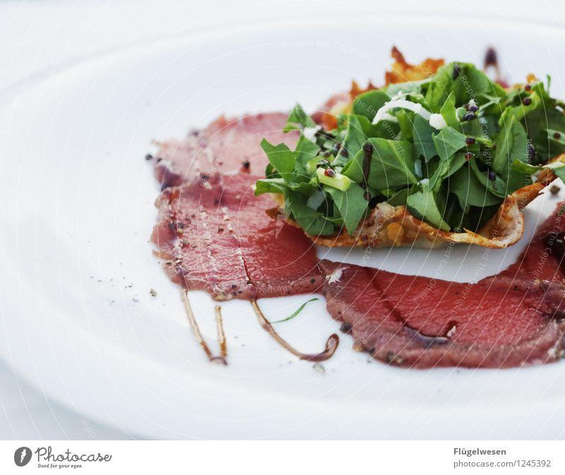 Urlaub - schmeckt mir! Lebensmittel Fleisch Wurstwaren Gemüse Salat Salatbeilage Teigwaren Backwaren Kräuter & Gewürze Öl Ernährung Essen Frühstück Mittagessen