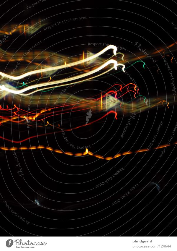Running Lights weiß rot Haus gelb Farbe Lampe dunkel Bewegung grau PKW Linie hell Beleuchtung Verkehr Geschwindigkeit Ecke