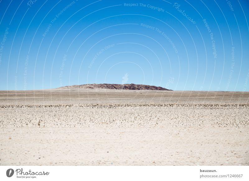 .... Himmel Natur Ferien & Urlaub & Reisen Sommer Sonne Einsamkeit Landschaft Ferne Umwelt Wärme Freiheit Sand Felsen Tourismus Erde Schönes Wetter