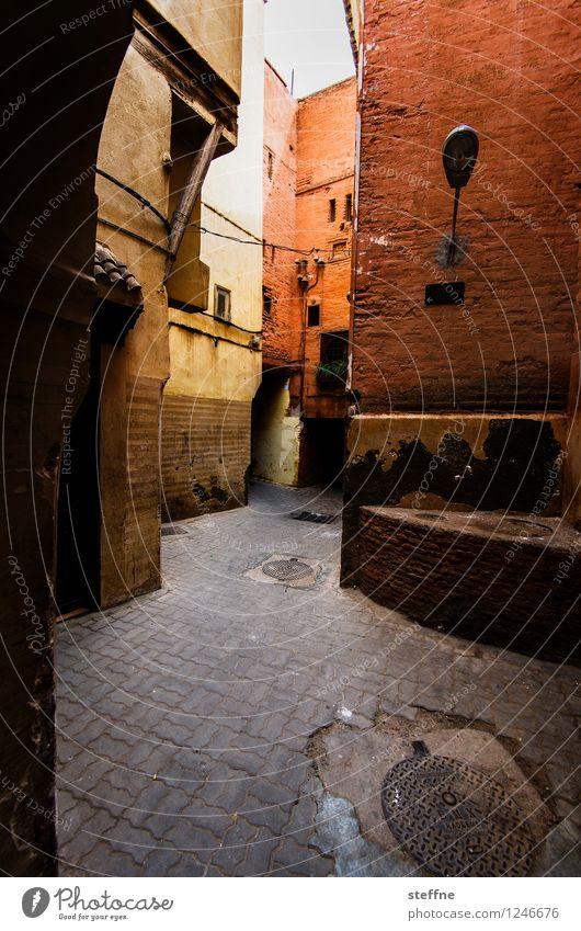 Arabian Dream XV Marokko Orient Arabien arabisch Urlaub Tourismus Marrakesch Stadt